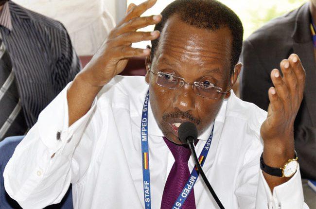 KEITH MUHAKANIZI BLOCKS 100BN  PAYMENT IN FAKE COURT AWARDS