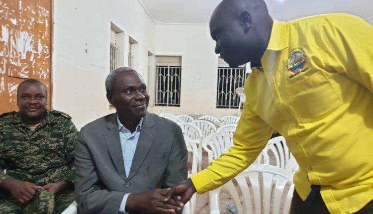 NRM RETAINS NEBBI SEAT BADLY THUMPING FDC