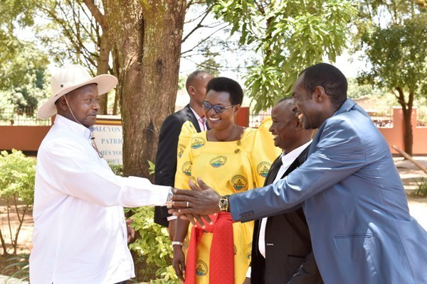 M7 DELAYED CABINET RESHUFFLE CAUSES ANXIETY IN TESO REGION