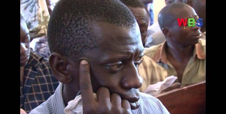 KIZZA BESIGYE MAN MUGUMYA SAM REJECTS UN HELP TO GET RELEASED FROM DRC PRISON